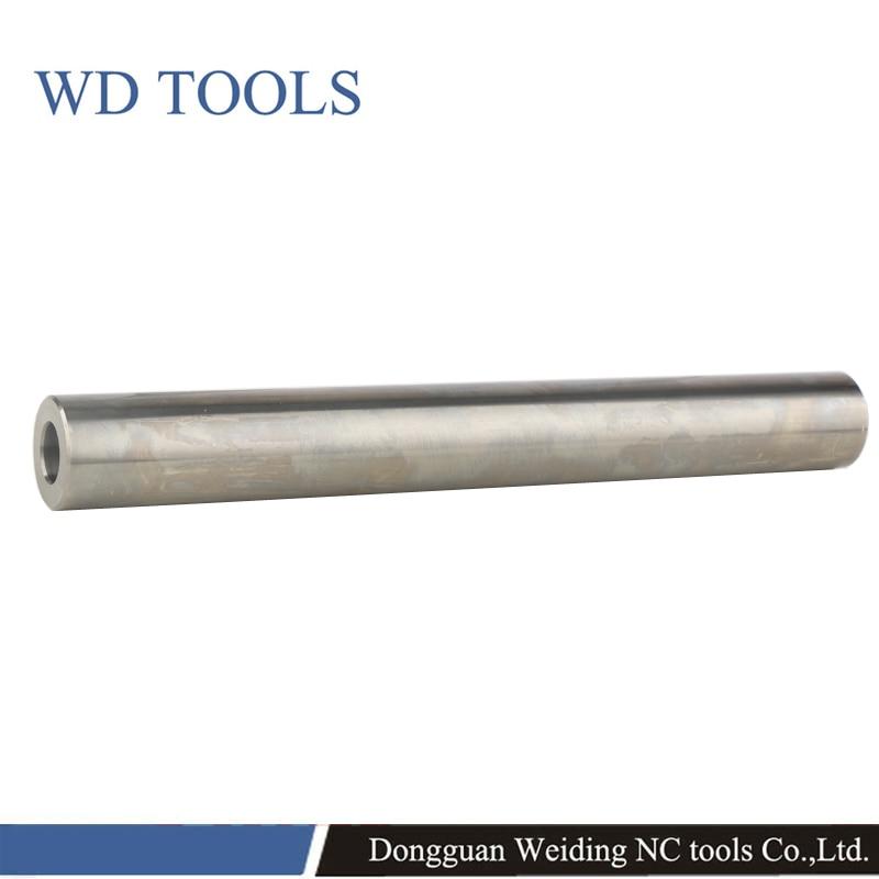 Pack of MFT  Anti Shock Carbide Steel CNC Milling Shank MFT boring bar M6 threading head