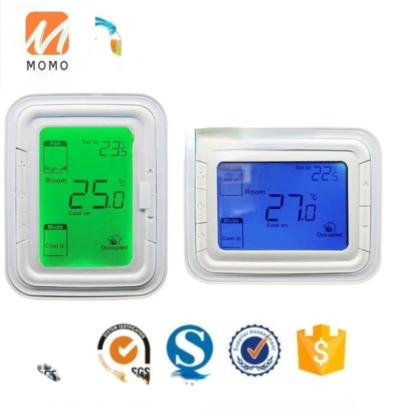 رائجة البيع وعالية الجودة ترموستات مكيف الهواء ترموستات رقمي T6861