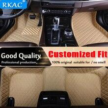 Tapis de sol de voiture pour Mercedes Benz W108 W109 W111 W112 W116 W126 W140 W220 W221 AMG   280 320 350 430 500 600 S55