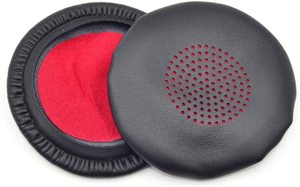 VEVER Ear Cushions Pad Earpads Covers for Plantronics Voyager Focus UC B825 Binaural Headset Headphone