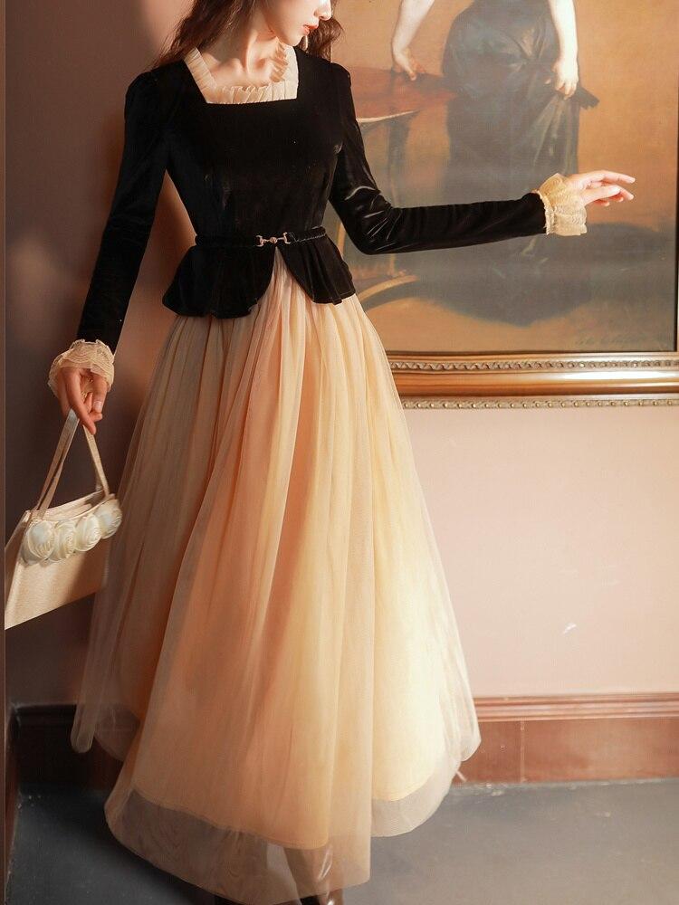 ملابس حفلات موضة 2021 من كماز للنساء فستان أنيق بطول متوسط فساتين موضة مثيرة ضيقة للليل فساتين نادي للسيدات