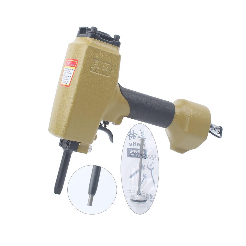 T50SC-B الهوائية مسمار انتهازي 1.5-4.0 مللي متر الأظافر بندقية أدوات الهواء هوائي بائع المسامير الهواء التدبيس