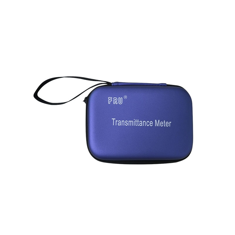 WT11  WT13  Light transmittance meter Glass Turbidity Clarity Analyzer Window Tint Meter enlarge