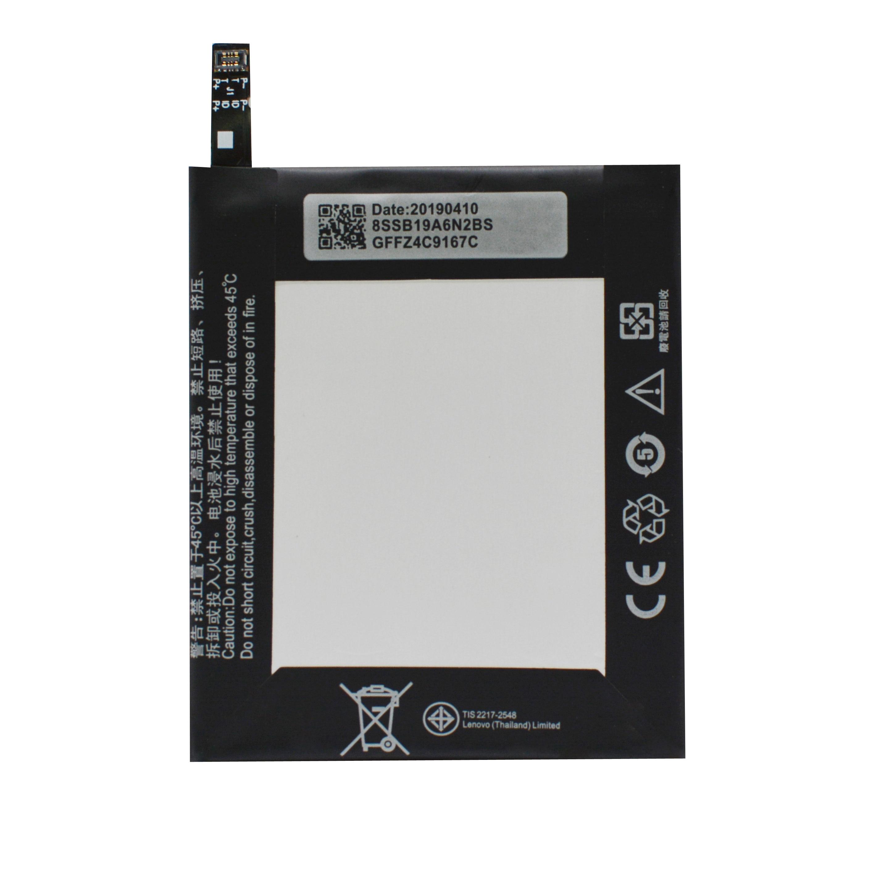 20pcs/lot Original Battery BL234 For Lenovo A5000 Vibe P1m P1MA40 Rechargeable Li-ion Mobile Phone Batteria AKKU 4000mAh enlarge