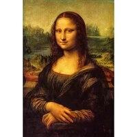 DUTEY     peinture diamant Mona Lisa  broderie 5d  point de croix  strass  mosaique  autocollant mural  bricolage  decoration de la maison