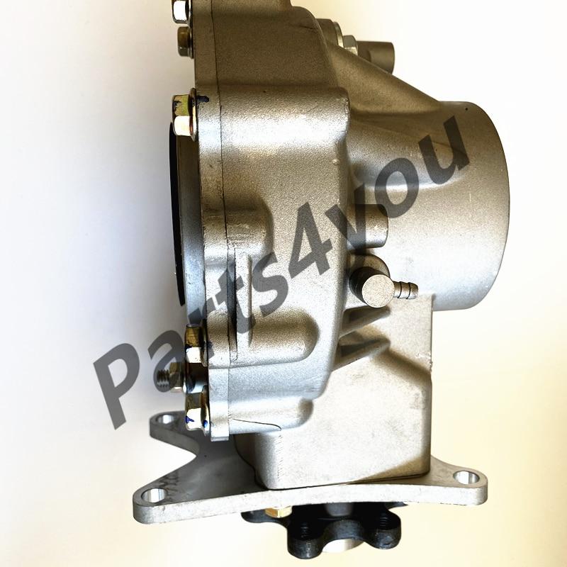 CFMoto 500 188 600 196 X5 X6 X-lander Rancher Cforce rear differential reducer gearbox 0180-330000 Q500-330000-10001 ATV UTV enlarge