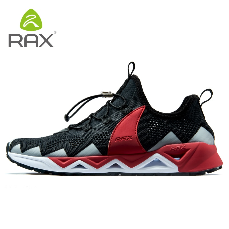 أحذية المشي لمسافات طويلة Rax 2020 للرجال والنساء, أحذية رياضية للرحلات والمشي لمسافات طويلة تسمح بالتهوية للرجال والنساء
