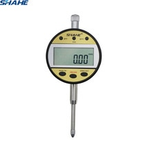 free shipping new type indicator 0-25.4 mm  0.01 mm digital dial gauge  precision measurement tools digital dial indicator