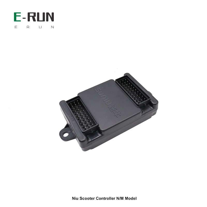Niu Scooter Controller Programmable Direct-on Unlock 72182 Speed Up 60km/h 70km/h Motor Driver For N1S NQi MQi Model enlarge