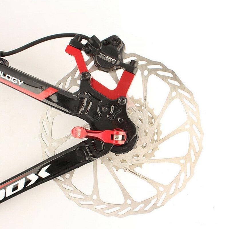 PM/IS MTB Caliper Adapter Front Rear 180/203mm Bike Disc Brake Rotors Aluminum Alloy Bicycle Accessorie Adaptor