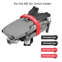 2pcs propellers fixator nylon protection mini holder for dji air 2s beam accessories universal