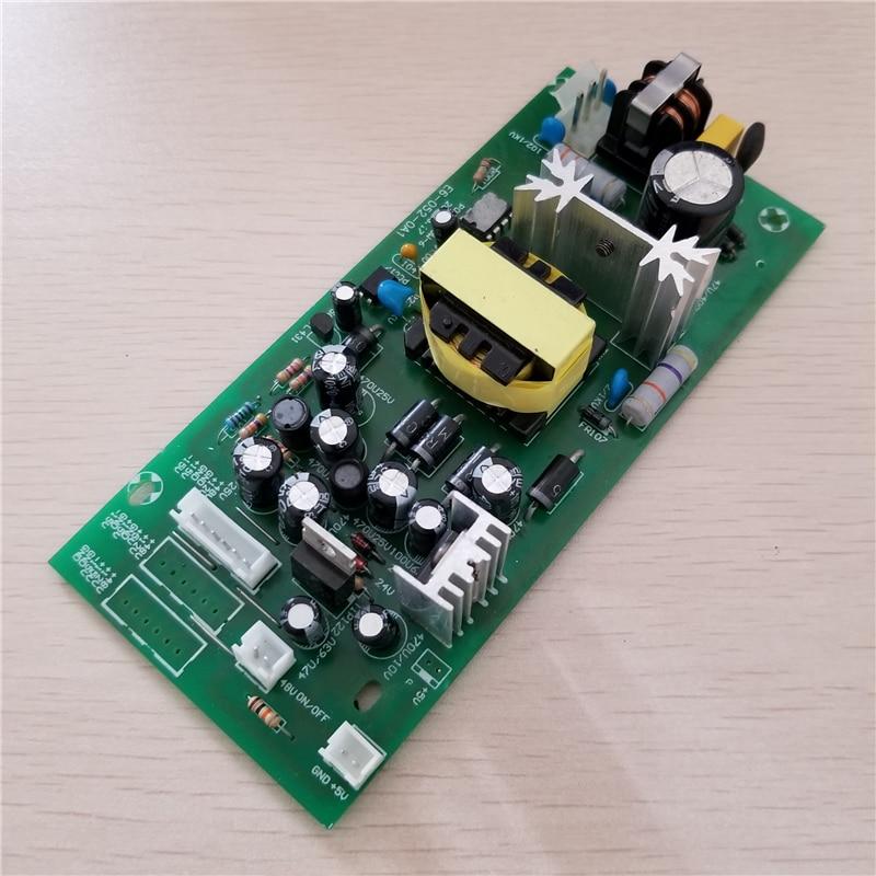 Universal Power Supply PSU for soundcraft for YAMAHA for Behringer Sound Mixer Console 5V 12V 15V -15V 48V