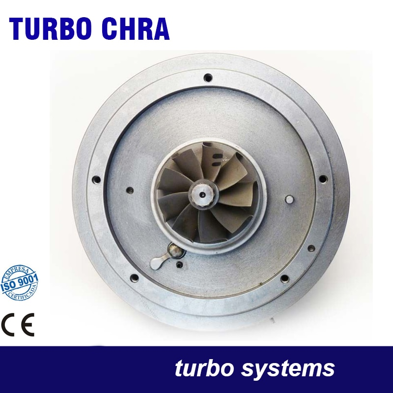 Cartucho turbo para Audi A6 (C6) Q7 VW Marina 265-6 Touareg Audi A4 A6 (B8) A5 Q5 3,0 TDI CDYA CDYC CASA CEZA CAPA CCWA junta central