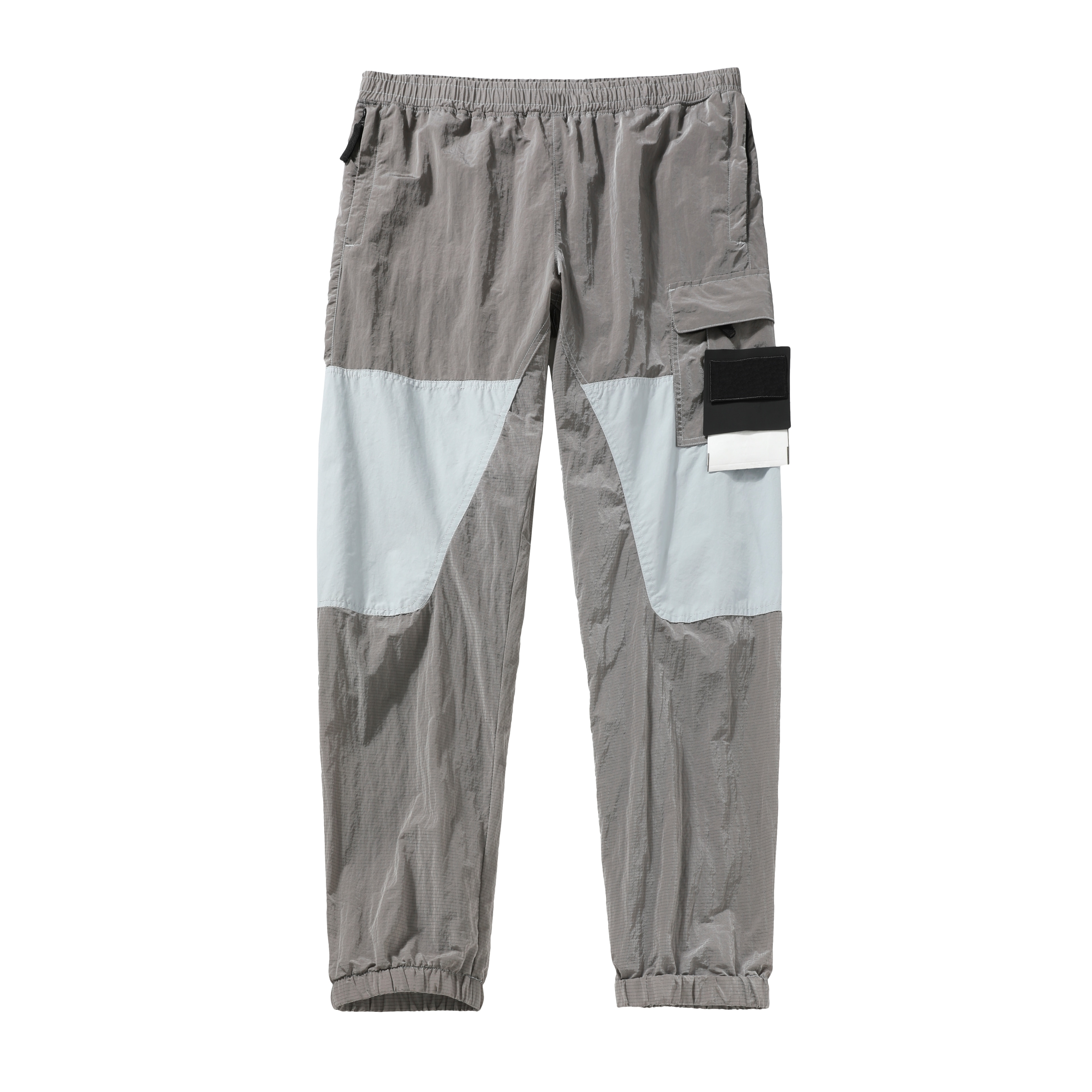 Spring and autumn men's new nylon guard pants compass fashion brand men's casual pants 2021 high quality sports pants2021