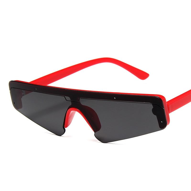 Trendy Women Sunglasses Female Sun Glasses Women Luxury Designer Eyewear Lunette Gafas Vintage Fashi