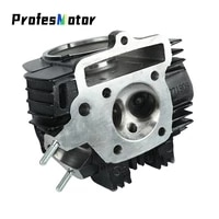 motorcycle cylinder head for 52 4mm bore lifan 125 lf 125cc horizontal kick starter engines dirt pit bikes atv quad parts