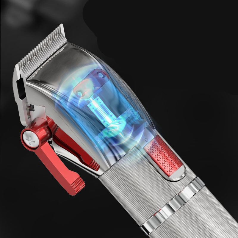 2021 New Professional Hair Clipper Electric Powerful RPM 7000 Hair Trimmer Cutting Machine Haircut Trimmer Styling Tools Barber enlarge