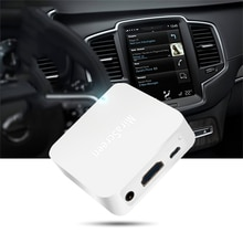 Mirascreen X7 Car Auto Media DLNA Miracast Airplay Screen Mirroring Dongle TV Stick Wireless HD AV O