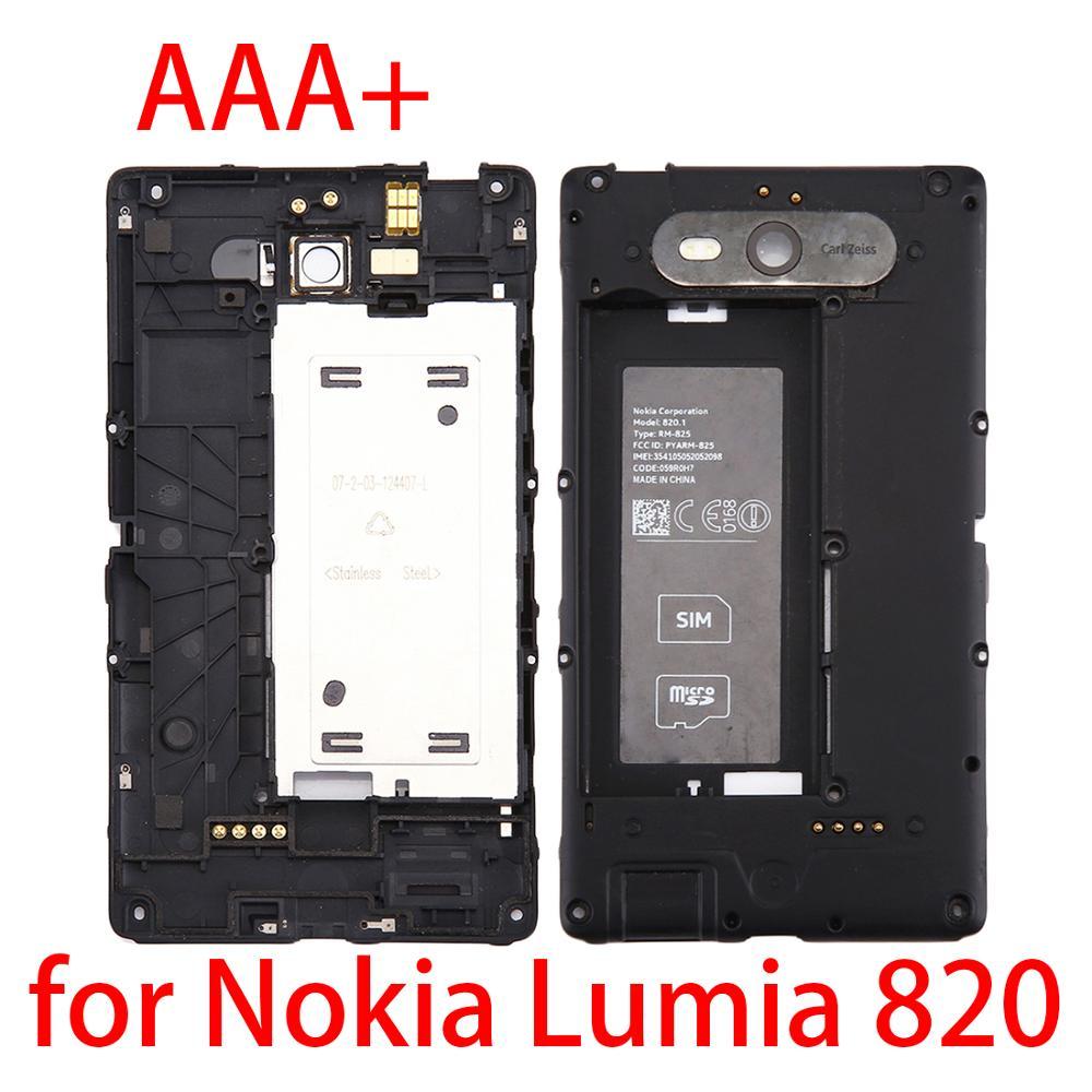 Bisel de Marco medio para Nokia Lumia 820