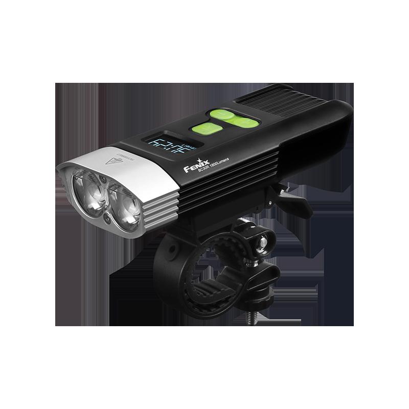 Fenix BC30R 2017 Cree blanco Neutral LED USB recargable bicicleta faro + batería