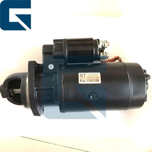 EC210 EC210B حفارة D6D كاتب موتور 20459041 VOE20459041