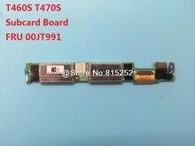 Lenovo para portátil Thinkpad T540P W540 W541 Junta 04X5505 T460S antena 00UR913 01YU012 T470S subtarjeta 00JT991 nuevo