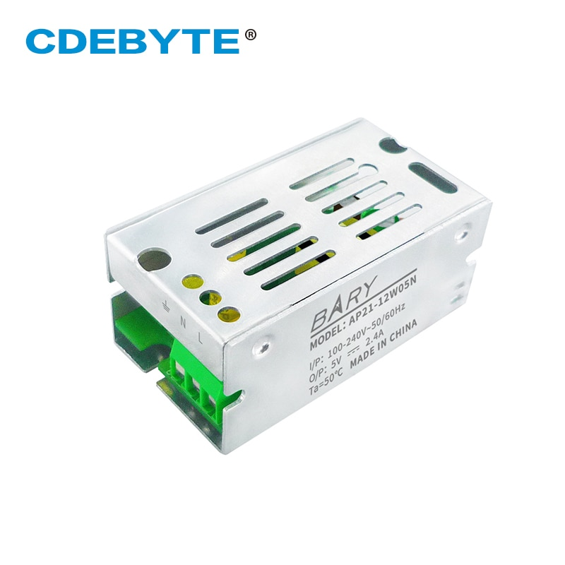 AP21-12W05N High Precision-Industrial Power Supply Quality Industrial Components Short Circuit Protection