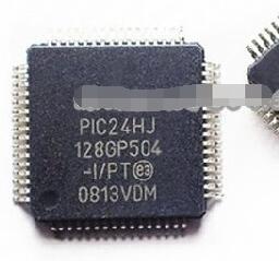 IC 100% nuevo envío gratis PIC24HJ128GP504-I/PT HCS300-I/SN PIC16F59-I/PT PIC18F6490-I/PT PIC18F4523-I/PT PCA9600DP