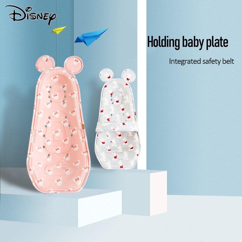 Подушка для кормления детей Disney, Съемный и моющийся предмет кормления, защита от рвоты, кормление грудью