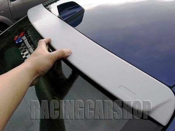 Alerón de techo pintado A estilo, apto para BMW E46 98-05, 2 puertas B016F