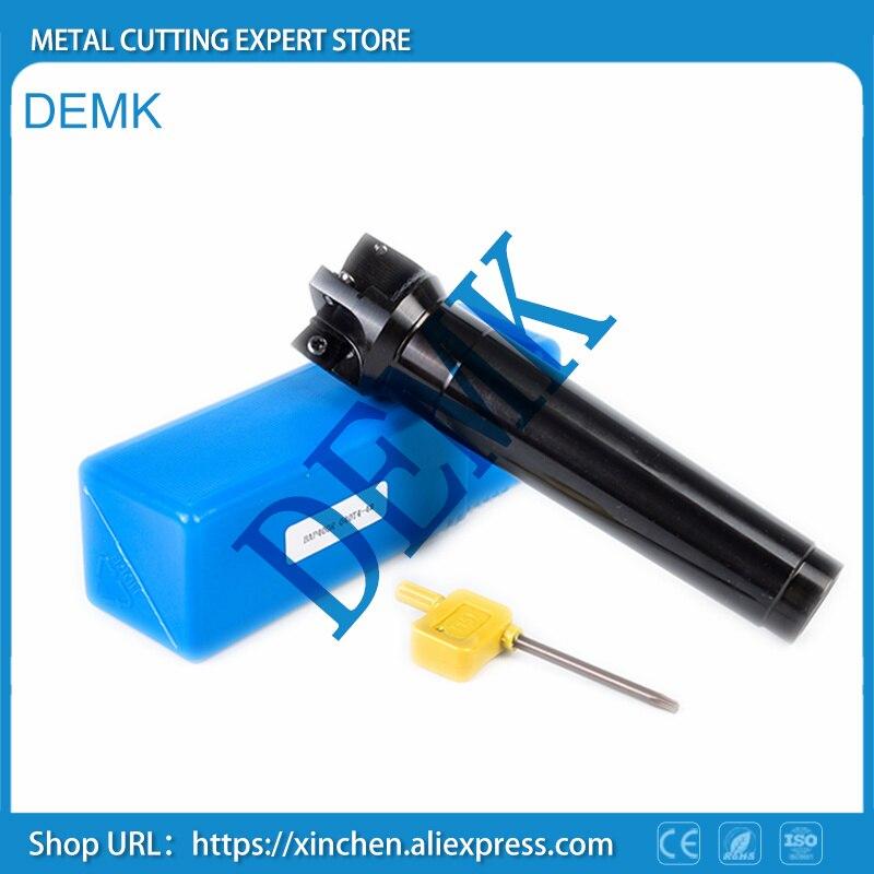 MT3 MT4 MTB3 MTB4 400R BAP400R الحصري تصلب نمط فهرسة نهاية مطحنة ل APMT1604 كربيد إدراج آلة طحن نك