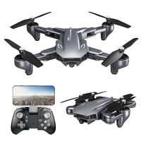 Визуализации 4K двойной Камера XS816 дрона с дистанционным управлением для контроля уровня сахара в крови с 50 раз зум Wi-Fi FPV Квадрокоптер с опти...