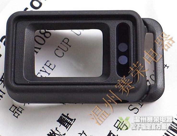 Nuevo visor LX100, ocular de goma para Panasonic DMC-LX100, pieza de reparación de cámara Leica D-LUX TYP109