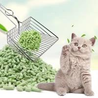 pet cat litter scoop cleaning tool stainless steel metal scoopers reusable metal cat litter sand scoop sifter pet supplies