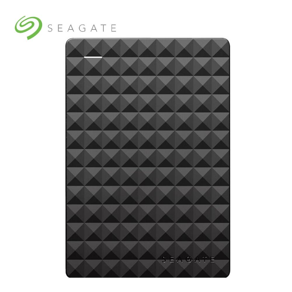 Seagate Expansion HDD Drive Disk 500GB 1TB 2TB 4TB USB3.0 External HDD 2.5