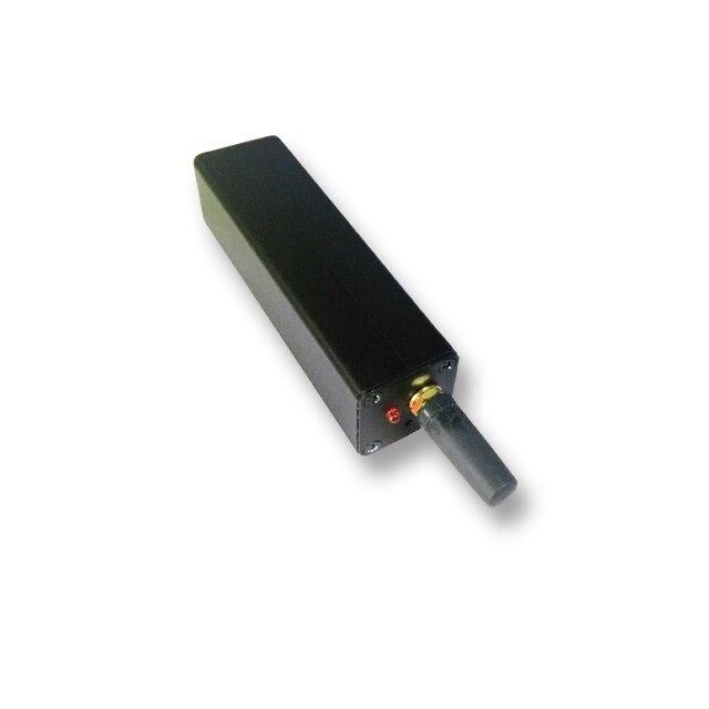 الاستشعار الصناعي مستشعر درجة الحرارة والرطوبة اللاسلكية 433mhz الاستشعار البطارية بالطاقة