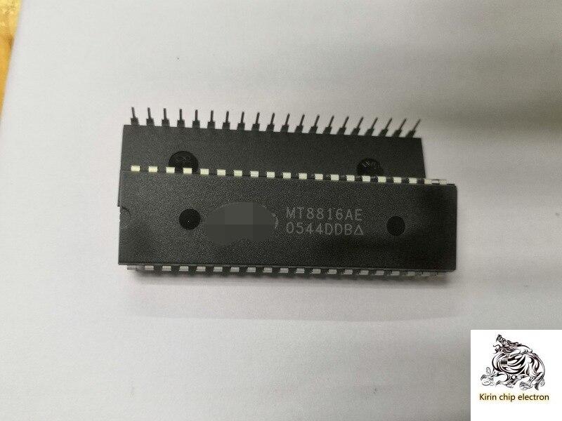 5 unids/lote mt8816ae MT8816 dip40 IC chip