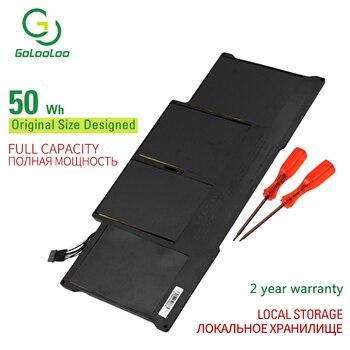 Golooloo 7.3V Batterie D'ordinateur Portable pour Apple MacBook Air 13