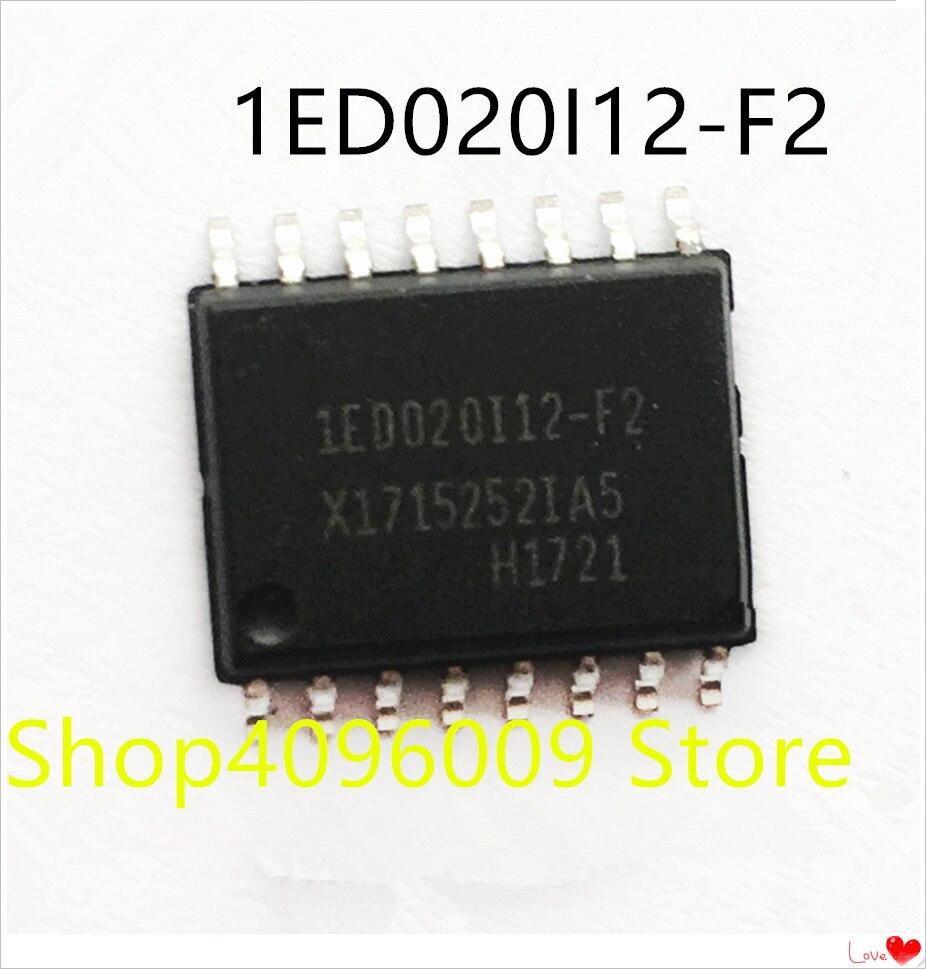 NOVA 10 pçs/lote IED020I12-F2 1ED020I12-F2 1ED020I12 SOP-16 IC