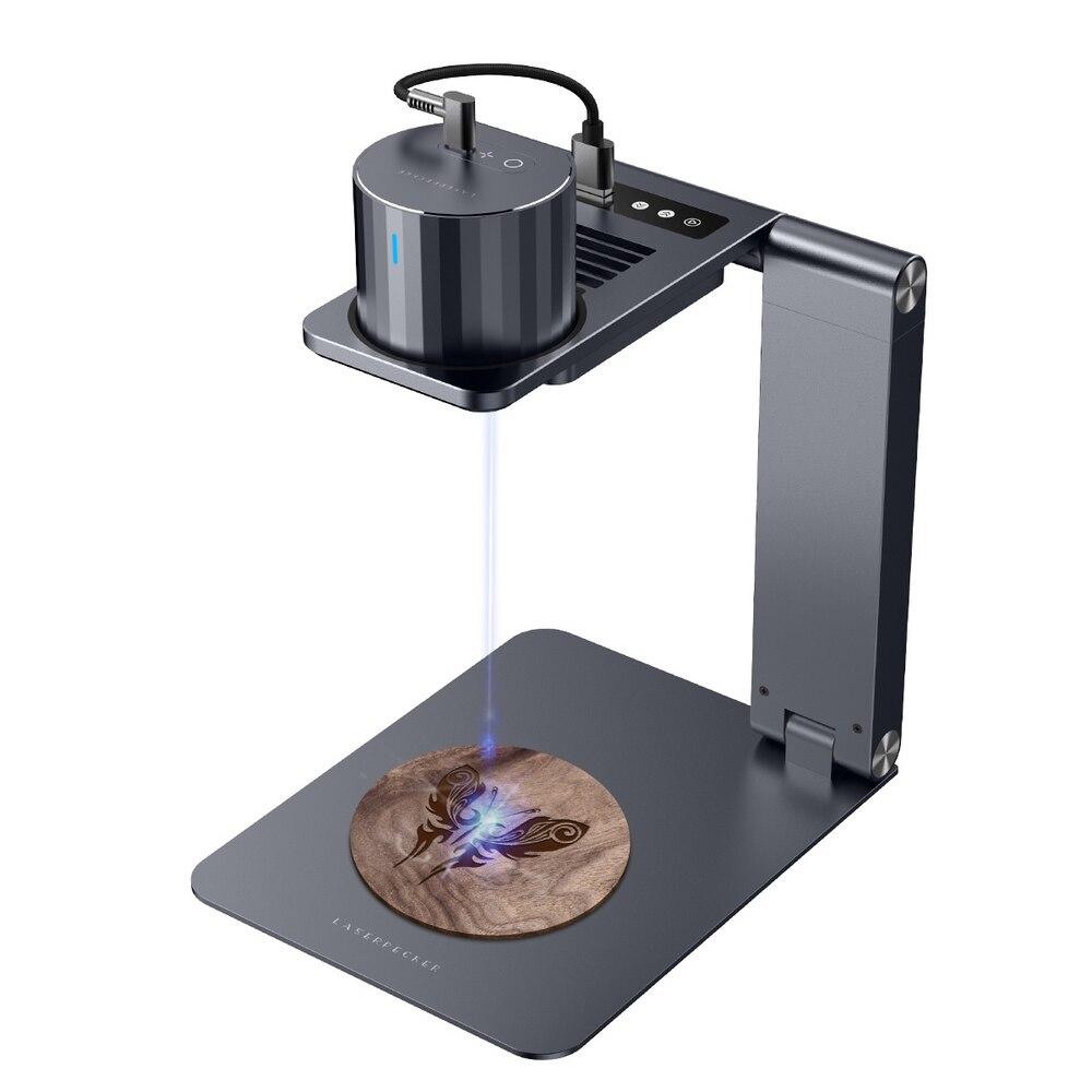 Профессиональный лазерный 3D принтер «сделай сам»