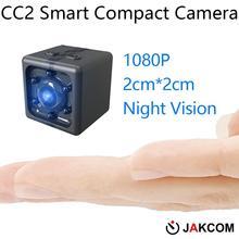 JAKCOM CC2 cámara compacta para hombres mujeres cámaras real sociedad drop cam 8 Cámara negra wifi 4 usb pen sj al aire libre