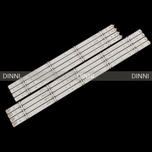 Светодиодный подсветка полосы для LG 49LF5500 LGE_WICOP_49inch_UHD/FHD_REV05_A LGE_WICOP_49inch_UHD/FHD_REV05_B