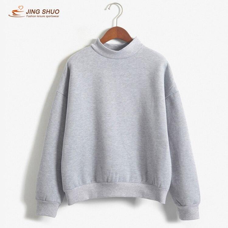 Brand Fleece Hoodie Pullover Tops Custom New Solid Color Autumn Winter Men Women Warm Clothing Pink/sky Blue/white/khaki/gray