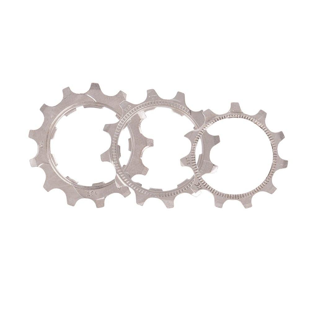 ZTT0 1 Uds. Casete de repuesto para bicicleta de carretera Cog MTB 8 9 10 11 Speed 11T 12T 13T piezas de rueda libre para ZTTO K7
