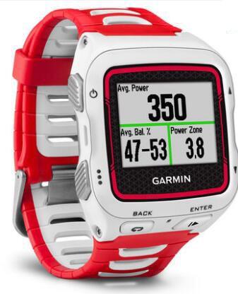 Garmin Forerunner 920XT GPS multideporte, reloj deportivo para exteriores, correr, deportes, triatlón, resistente al agua, reloj para hombre