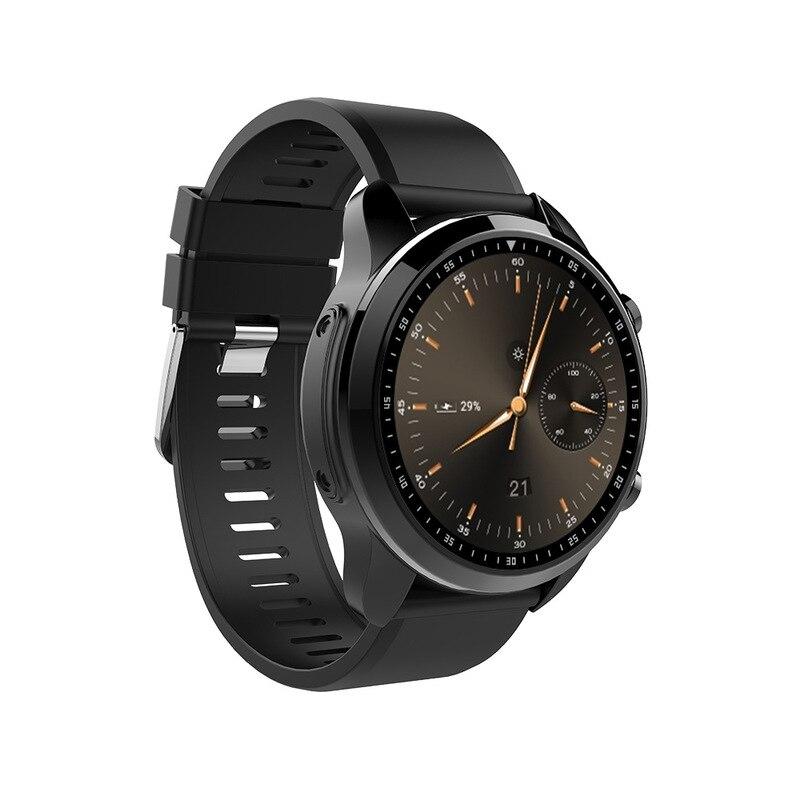 Kospet Brave 4G Smart Watch Men 1.3 Inch Android Relogio Inteligente 1.2GHz 2GB RAM 16GB ROM IP68 Waterproof 620mAh Smartwatch