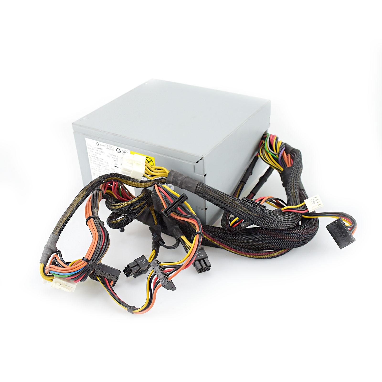 Fuente de alimentación de estación de trabajo para Lenovo ThinkStation S20, FRU41A9758 625W FS8003