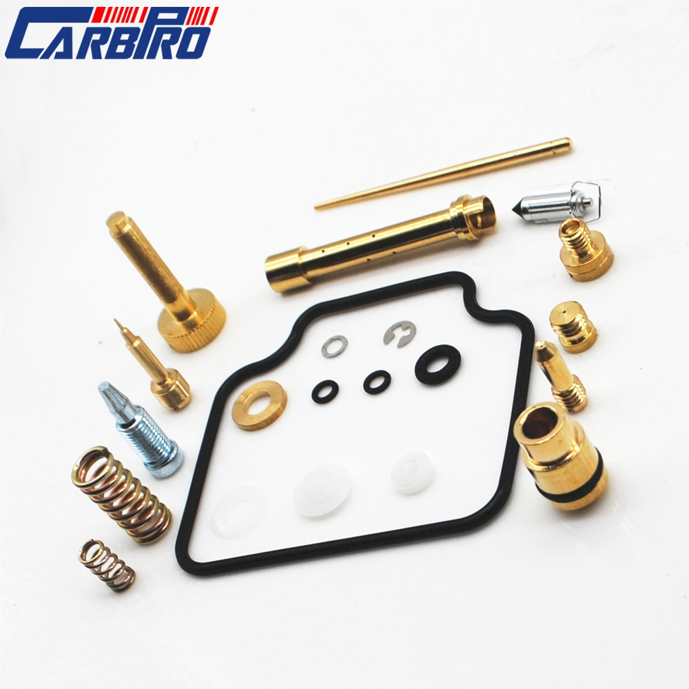 Carburetor Repair Kit For Yamaha 1999-2004 TT-R225 & 1992-2000 XT225 Motorcycle Accessories Replacement Parts