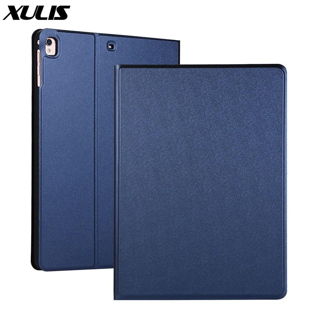Para funda de iPad Air, Funda de cuero PU con soporte magnético para iPad 9,7 2017 2018 6ª generación, funda inteligente para Air 1 2 Pro 9,7