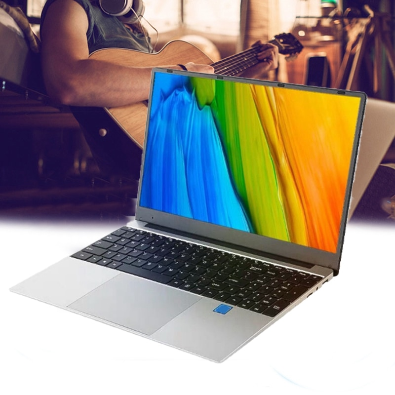 Get Chinese factory cheap price Ultra Slim 15.6 inch laptop Computer 2GB 32GB eMMC Netbooks notebooks not used laptop